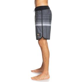 Quiksilver Everyday More Core 18 Boardshorts Men, zwart/grijs